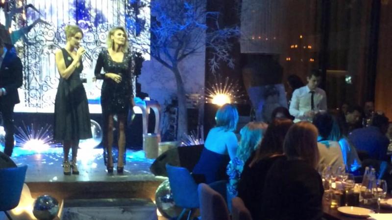 Мария Ширшакова Сон в зимнюю ночь Фонд Константина Хабенского