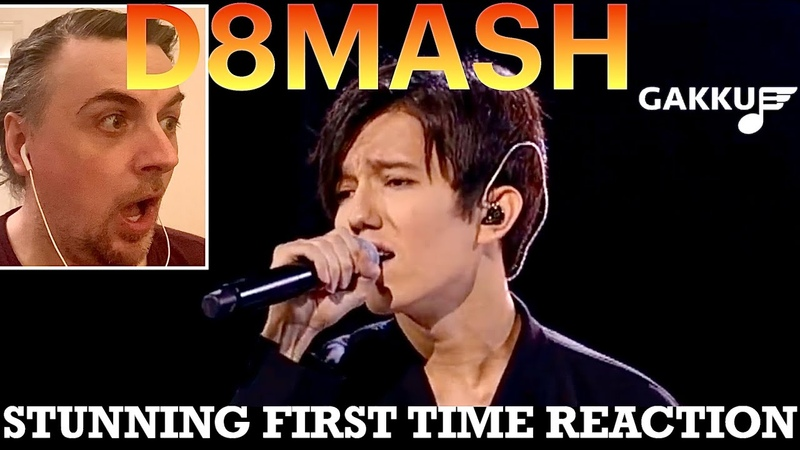 Dimash Reaction | Unforgettable Day Gakku 2017 Reaction And Review