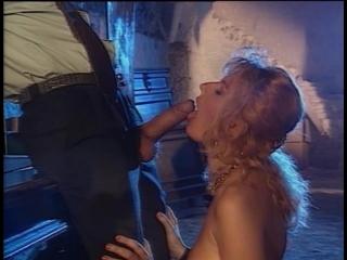 Пленницы / Les Captives 1 (Mario Salieri) [1995, Feature, Hardcore anal, Prison, DP, Slut MILF, rough Sex] Порно фильм с сюжетом