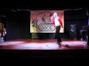 BSOE 2013 Performance de Chester Whitmore