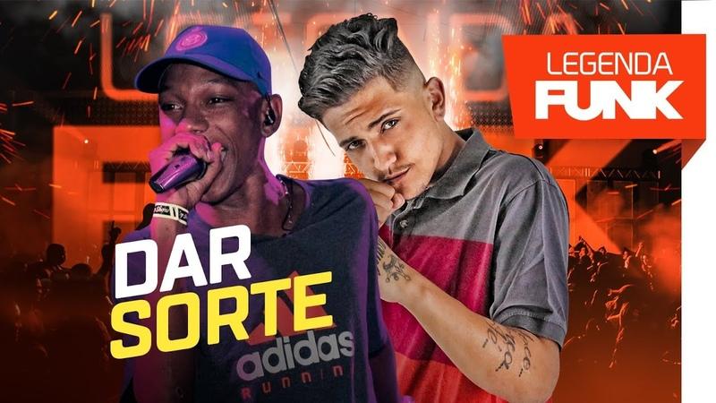 MC Neguinho ITR e MC Digu Forte pra dar sorte DJ KR3