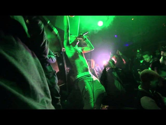 OBNXS Al Doe Smoke DZA BLASxFAxMEE Live @ TheRealNY