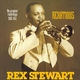 Rex Stewart And His Orchestra - Baby, Ain't You Satisfied