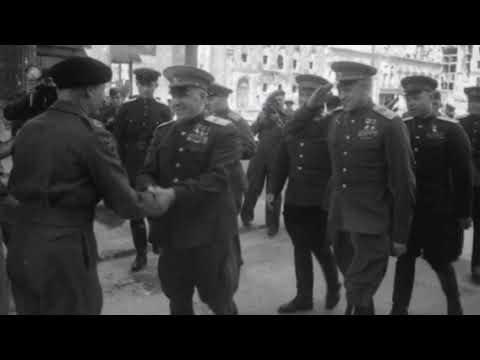 Рядовые герои 1945 года