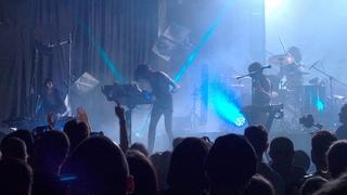 IAMX - The Alternative (Live @ Quantic Club, Bucharest, )
