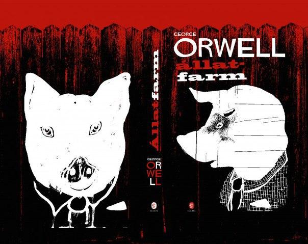 « Animal Farm »