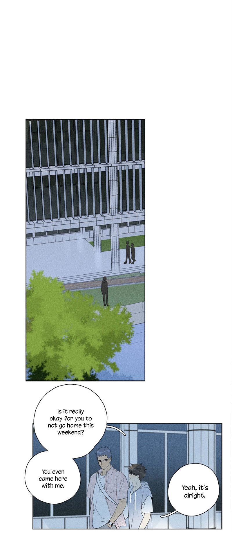 Here U are, Chapter 128, image #30