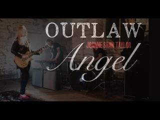 Joanne Shaw Taylor - Outlaw Angel