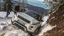 Audi SQ7💥DUSTER💥RANGE ROVER EVOQUE / OFF ROAD @TURKIYE RIZE