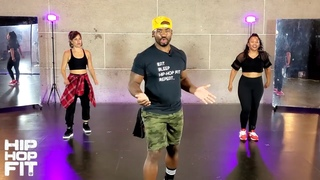 30min Hip-Hop Fit Dance Workout Round 23 | Mike Peele