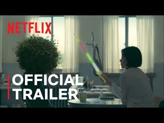 Школьная медсестра Ан Ын Ён (Netflix) _ 2 Тизер