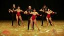 Tropical Gem - Salsa Show   Istanbul International Dance Festival 2019