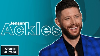 JENSEN ACKLES (2020) | Inside of You Podcast w/ Michael Rosenbaum #supernatural #insideofyou
