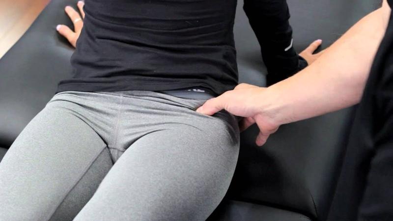 3 Most Common Cause of Hip Pain Rectus Femoris Origin Strain