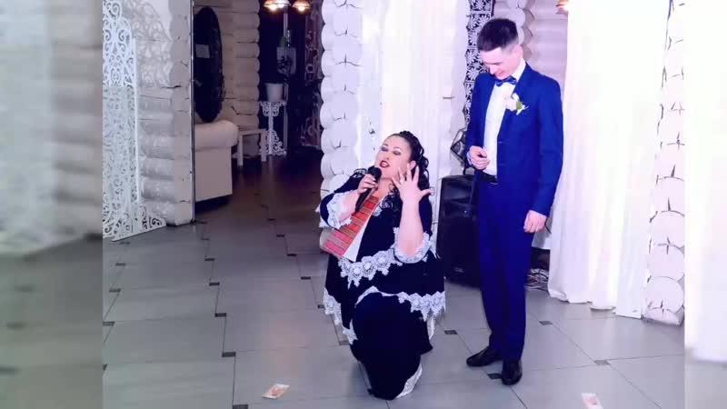 Ведущая ведущий тамада на свадьбу на татарском и русском языках Регина Магасумова Екатеринбург и область