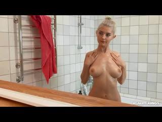 Eva Elfie трахается как богиня мамка минет русский домашний секс порно массаж анал milf massage tits ass sex porn сиськи