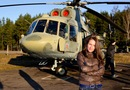 Фотоальбом Яны Чудиновских