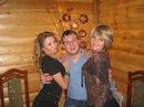 Личный фотоальбом Александра Меркушина