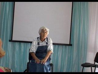 Лекция-семинар Марвы Оганян: Золотые правила естественной медицины