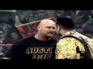 Best wwf rivalries vol. 2the rock vs. stone cold pt. 1 (adrenaline by gavin rossdale).flv