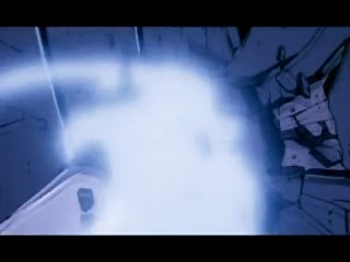 Battle Angel Alita (Сны оружия) - Mechanic Angel