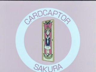 Card Captor Sakurа Сакура Ловец Карт 25 серия