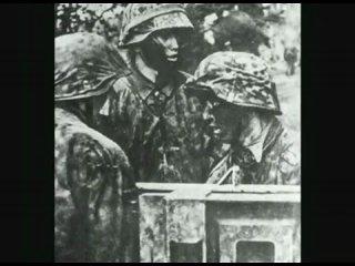"""12-ая танковая дивизия СС """"Гитлерюгенд"""""""