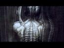 Petr Luksan - H. R. Giger's Art In Motion