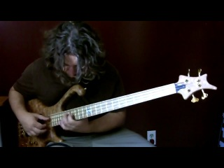Peter Iwers Bass Solo