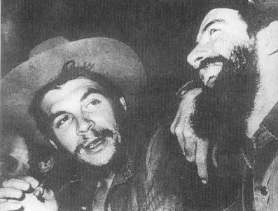 Ernesto Guevara фото №7