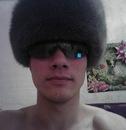 Персональный фотоальбом Артема Акбатырова