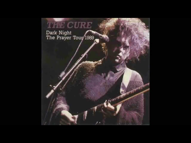 The Cure - 1989 05 11 Essen SBD (DRN Remaster) - 2525