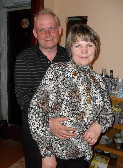 Галина Маринова (Тиунова)