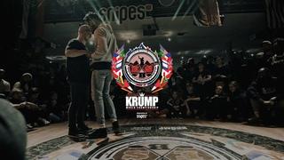 Tha Vurgg Vs Slam   2 Male Preselection Round 1   EBS 2018