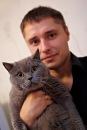 Семен Гнутов, 36 лет, Санкт-Петербург, Россия