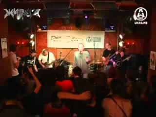 Мертвий Півень - live 2010 (програма Живага)