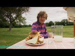 BBC Мужская лаборатория Джеймса Мэя 3 серия Документальный 2010
