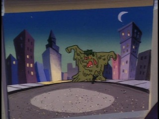 Щенок по кличке Скуби-Ду 3 сезон 5 серия / A Pup Named Scooby-Doo (JuiceTime, Джокер)