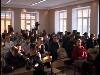 Протоиерей Павел Великанов, Bogoslov.ru. Опыт интернет-обсуждения документов Межсоборного присутствия.