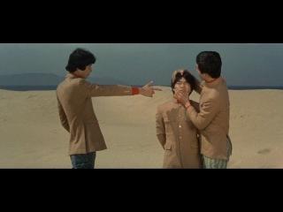 Возвращение троих пьяниц Kaette kita yopparai Нагиса Осима 1968 смотреть онлайн без регистрации