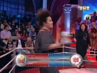 Comedy Баттл Турнир 2 сезон 20 выпуск 2012