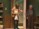 'Poseschaya sen'ora Grina' s russkimi subtitrami (Посещение мистера Грина с русскими сабами)