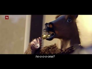 Ylvis - The Fox (What does the fox say) хит осени