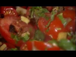 Домашний кетчуп от Джейми Оливера