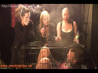 Vk spitting girls