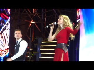 Big Love Show 2014 5sta Family Вместе мы