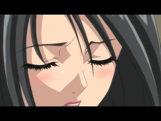 [WOA] Дамские формы / Bakunyuu Bomb - 3 серия [VashMax2]