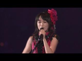 Mizuki Nana & Masami Okui - Unchain World live @ Animelo 2010