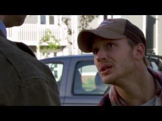 Медоуленд Meadowlands Cape Wrath Сезон 1 Серии 1 8 2007 мистика драма детектив DVO ViruseProject