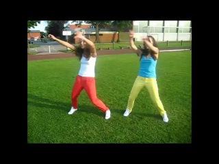 Simone und Sarah Oceana Endless Summer Dance Contest